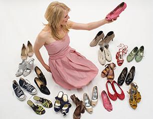 88 советов по уходу за обувью