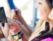 Оказалось, что смартфоны грязнее унитазов в 18 раз