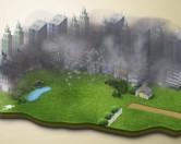 Голландский инженер создал пылесос, спасающий город от смога
