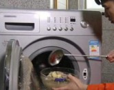 Как в стиральной машинке можно приготовить еду