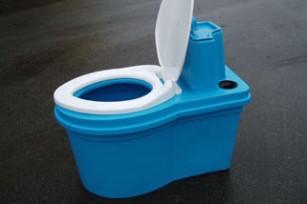 Торфяной туалет экологичней био-аналога