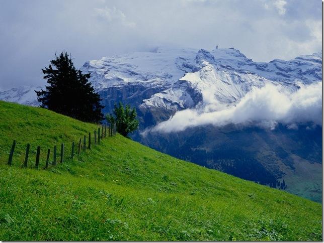 1. Швейцария