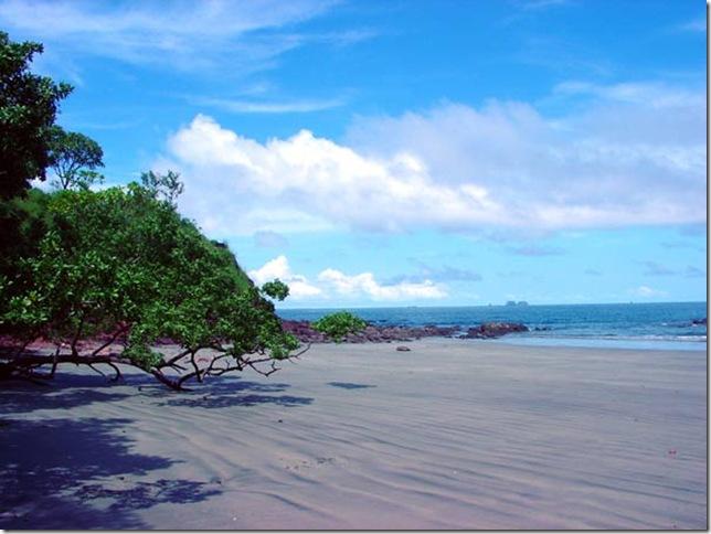 4. Коста-Рика