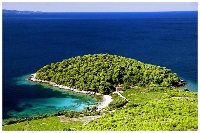 8. Хорватия