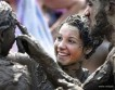 Под Парижем успешно прошел «День грязи»
