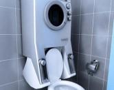 WashUP: самая стиральная машина