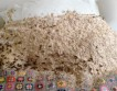 В громадное гнездо из пяти тысяч ос превратилась кровать мужчины.