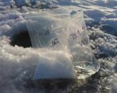 Ученые предложили новый более экономичный метод очистки сточных вод – путем замораживания