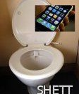 Больше жителей Земли имеет доступ к мобильным телефонам, чем к туалетам