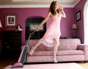 12 советов для быстрой, приятной и эффективной уборки